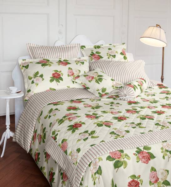 Laura Ashley Bettwäsche Camille V1 Multi