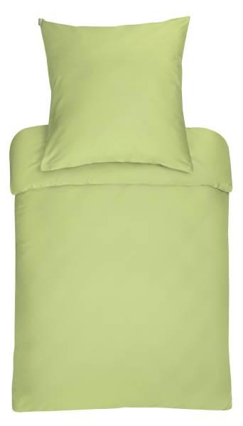 bassetti bettw sche gf uni 3207 gr n gelb at 29 5 retoure kostenfrei. Black Bedroom Furniture Sets. Home Design Ideas