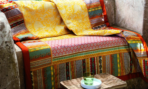 bassetti plaid kaufen versandkostenfrei bassetti markenshop. Black Bedroom Furniture Sets. Home Design Ideas